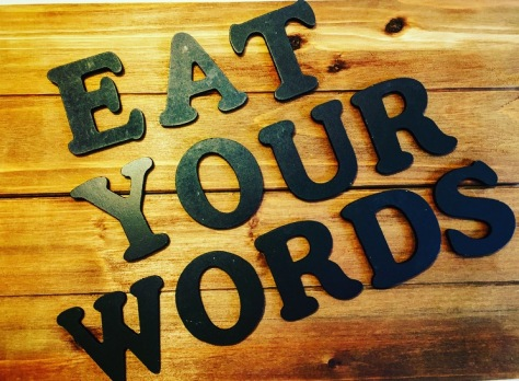 EatYourWords