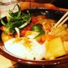 Masu Sushi and Robata