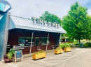 The Tiny Diner